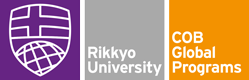 Rikkyo-COB Exchange